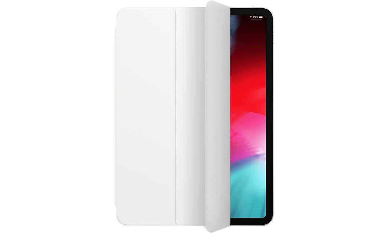 Etui na tablet Apple Smart Folio 11'' white MRX82ZM/A