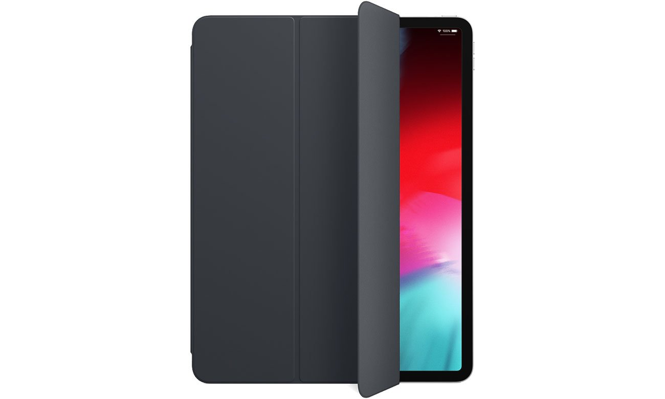 Etui na tablet Apple Smart Folio 12.9'' iPad Pro 3rd Charcoal Gray MRXD2ZM/A