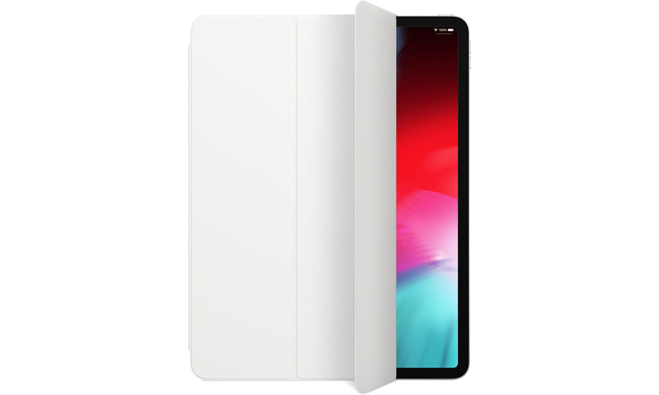 Etui na tablet Apple Smart Folio 12.9'' iPad Pro 3rd white MRXE2ZM/A