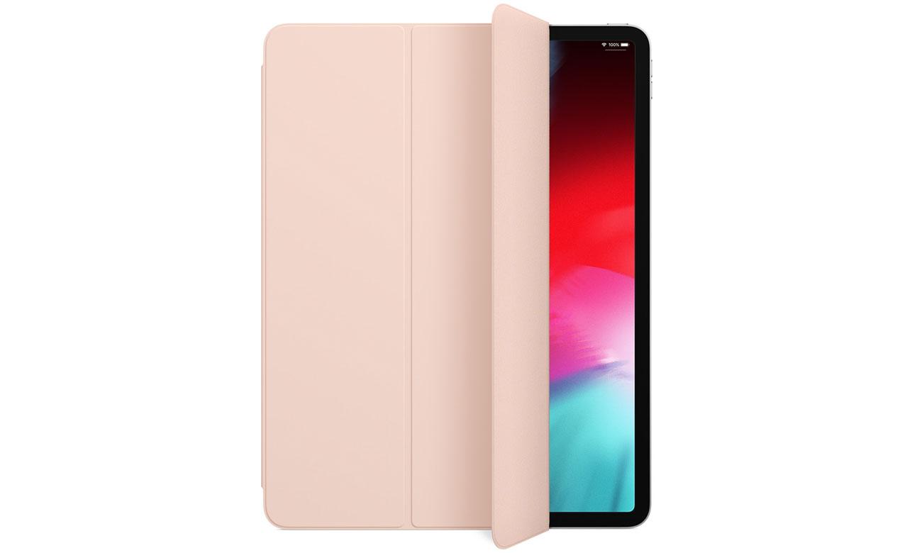 Etui Apple Smart Folio na tablet iPad Pro
