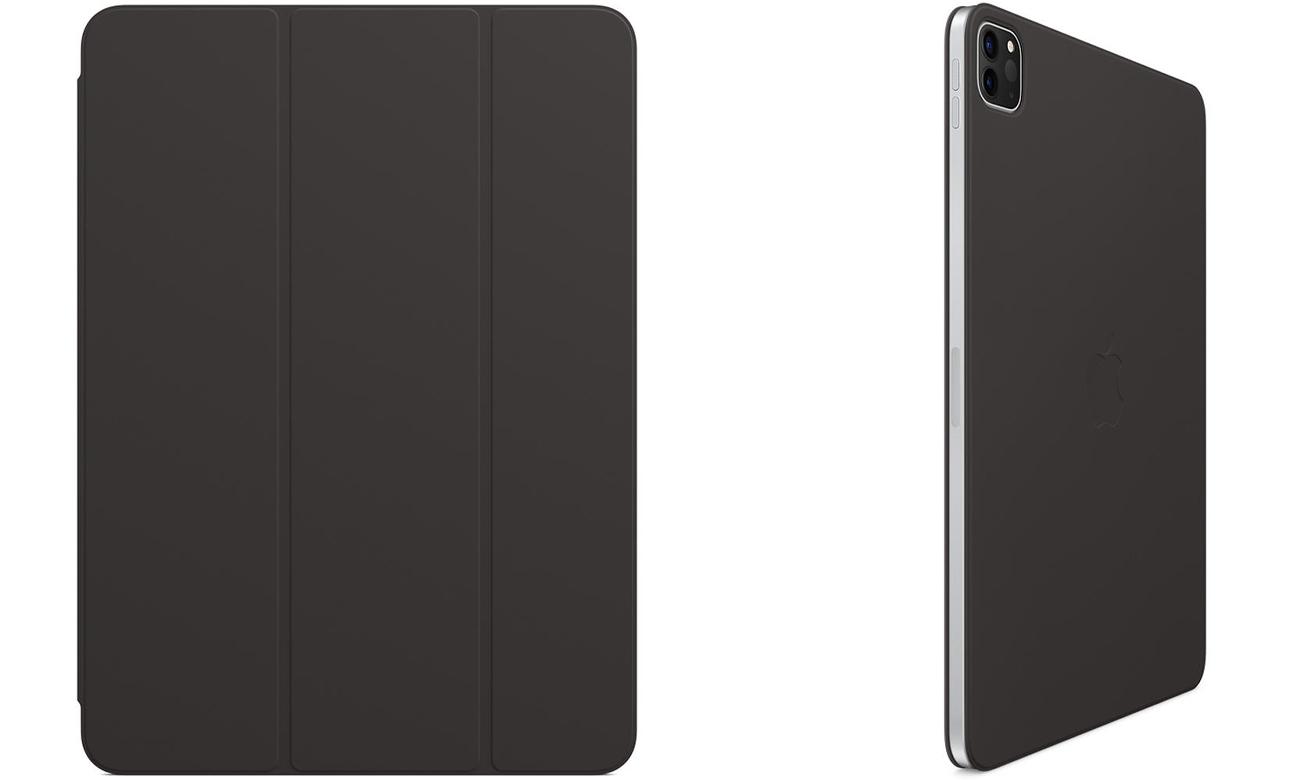 Apple Smart Folio do iPad Pro Widok z przodu i z tyłu