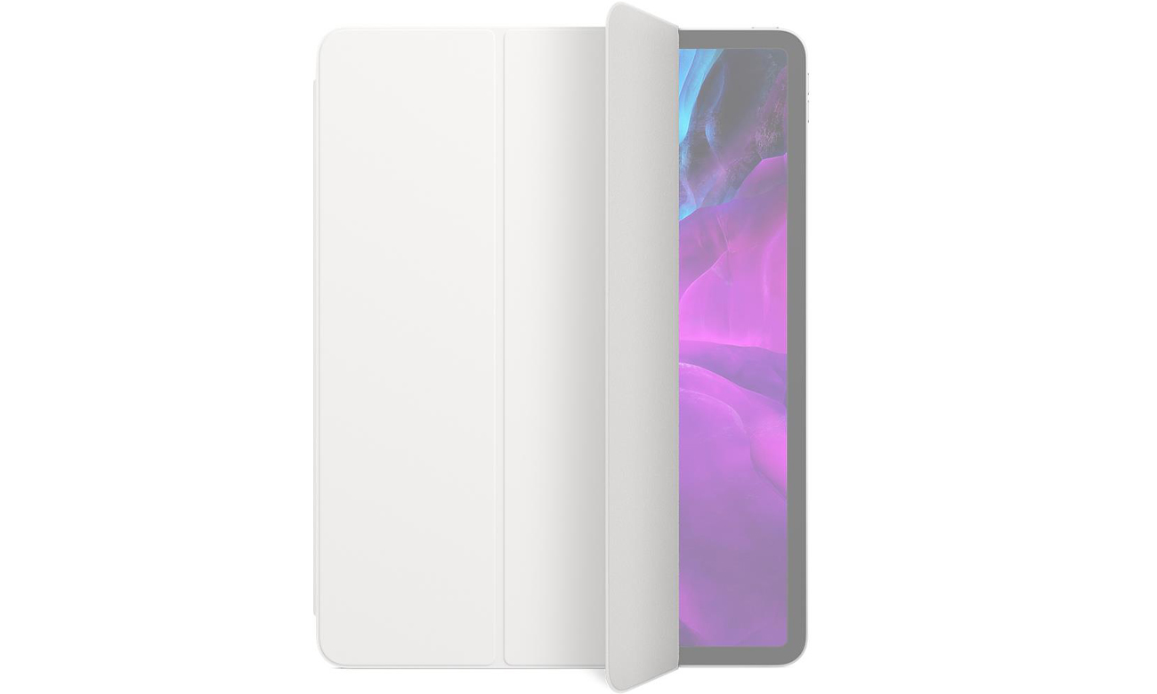 Etui Apple Smart Folio do iPad Pro 12,9'' Białe