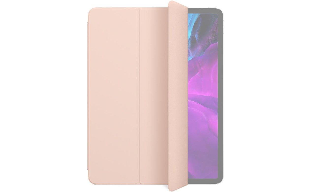 Etui Apple Smart Folio do iPad Pro 12,9'' Różowe