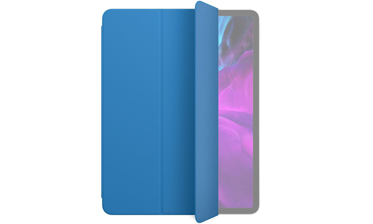 Etui Apple Smart Folio do iPad Pro 12,9'' Niebieskie