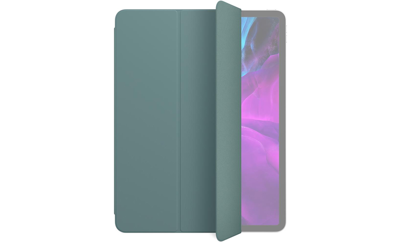 Etui Apple Smart Folio do iPad Pro 12,9'' Zielone