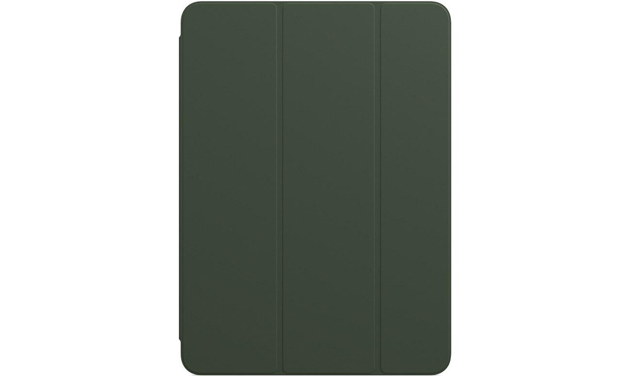 Etui Apple Smart Folio w kolorze cypryjskiej zieleni do iPada Air (4. generacji)