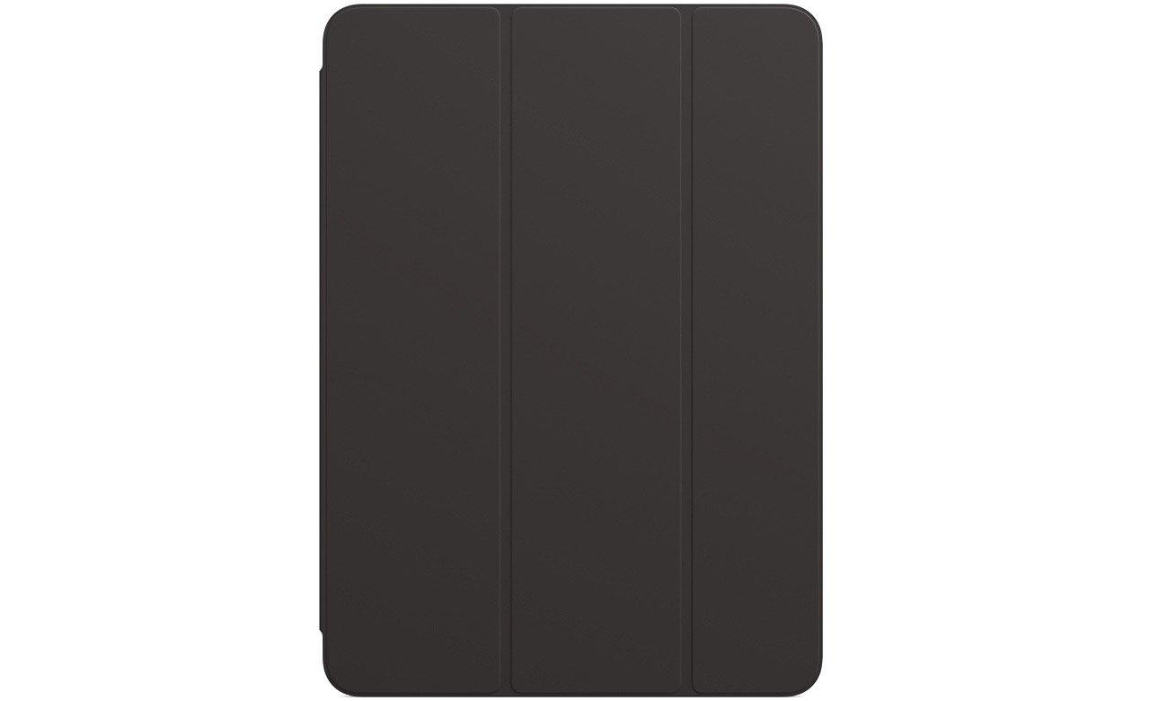 Etui Apple Smart Folio w kolorze czarnym do iPada Air (4. generacji)