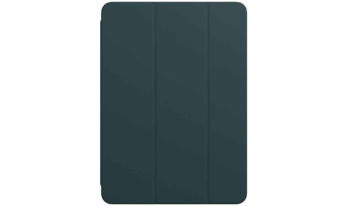 Etui Apple Smart Folio w kolorze ciemnego malachitu do iPada Air (4. generacji)