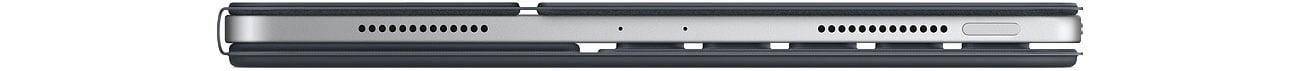 Apple Smart Keyboard Folio MU8H2Z/A Złożone etui