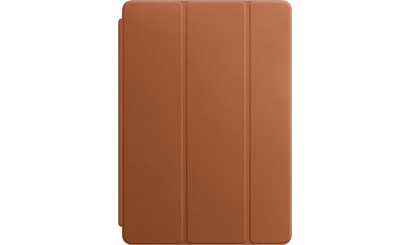 Apple Leather Smart Cover Saddle Brown do iPad Pro 10.5''