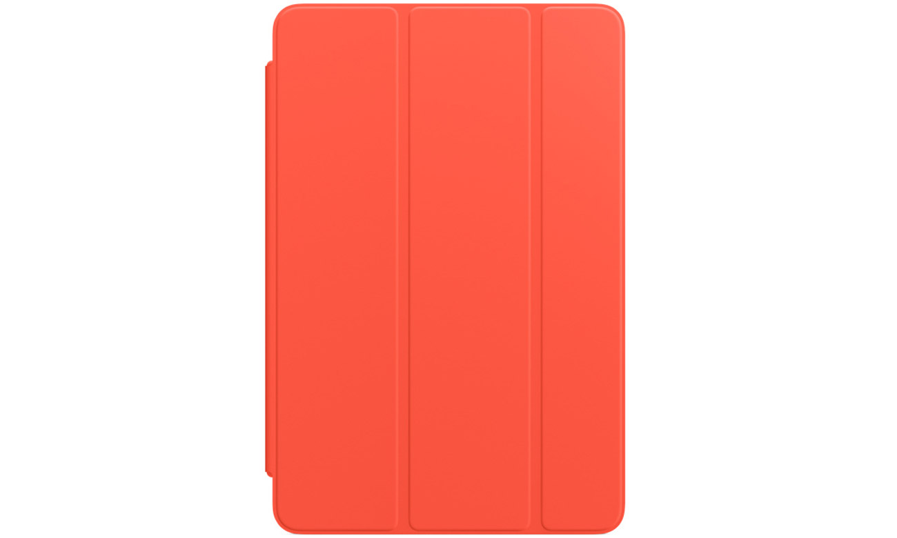 Etui Smart Cover do iPad mini Pomarańczowe
