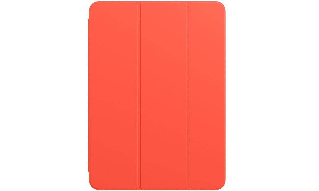 Etui Apple Smart Folio do iPad Pro 12,9'' Elektryczna pomarańcza