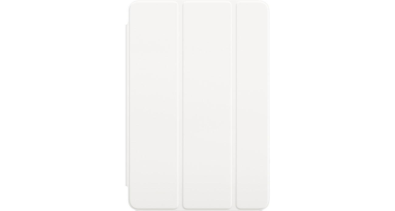 Apple Smart Cover biały do iPad mini 4