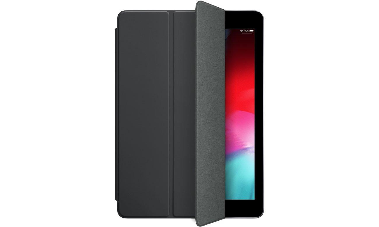 Etui na tablet Apple Smart Cover do iPad Charcoal Grey