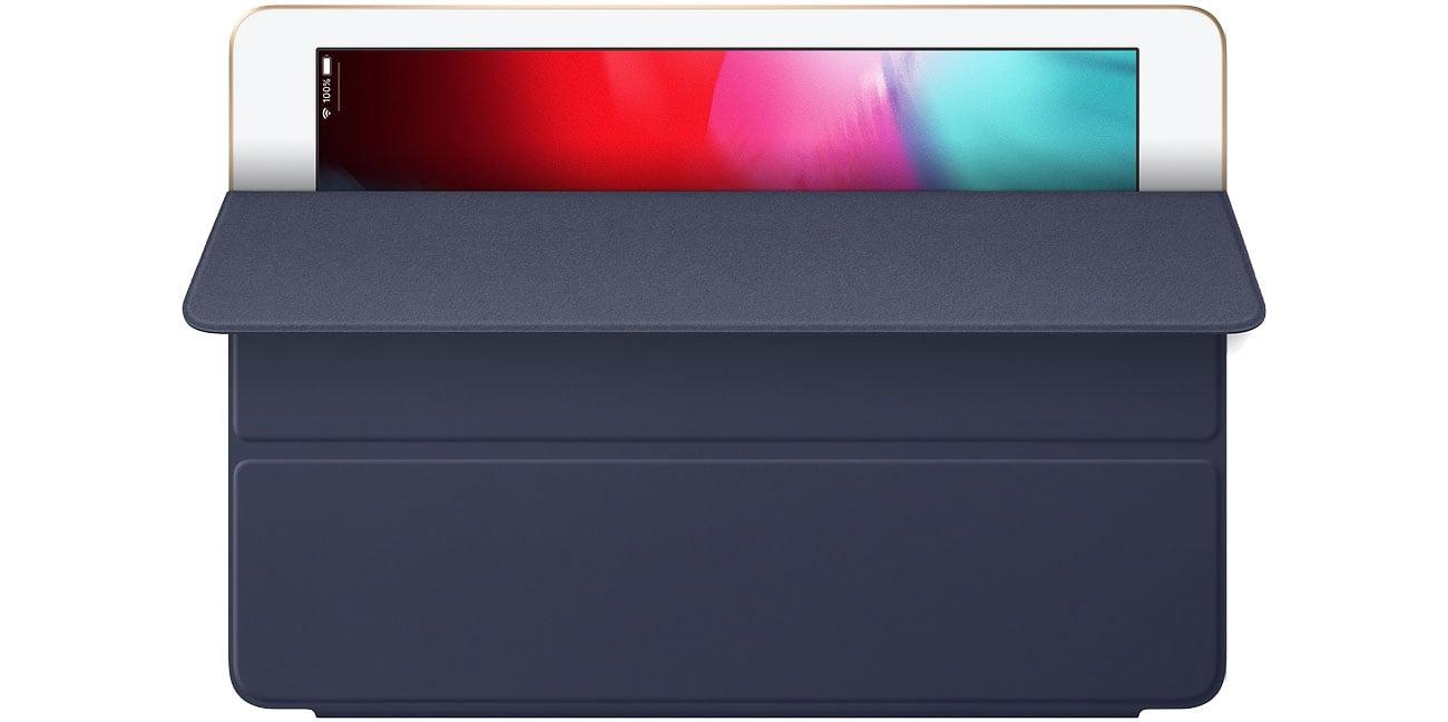 Apple Smart Cover Midnight Blue do iPad