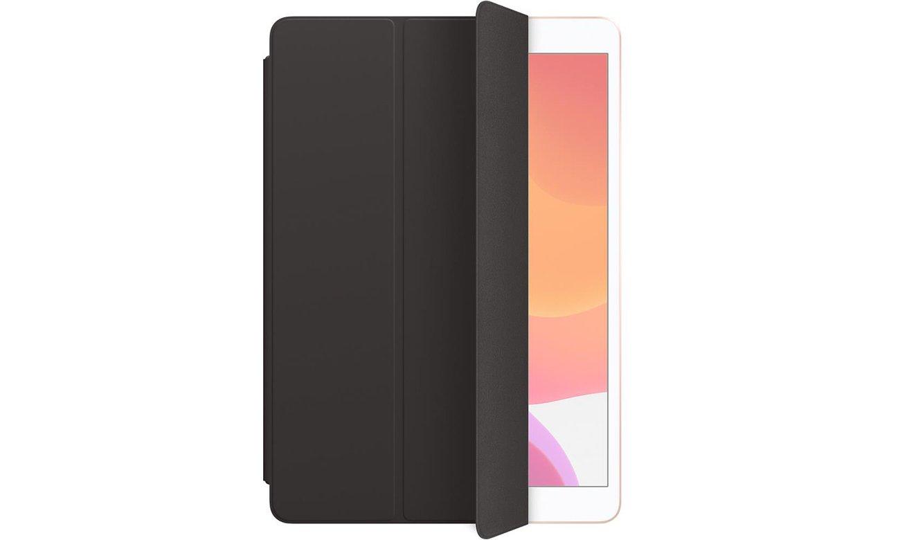 Etui Smart Cover do Apple iPad (7. gen) / iPad Air (3. gen) Czarne