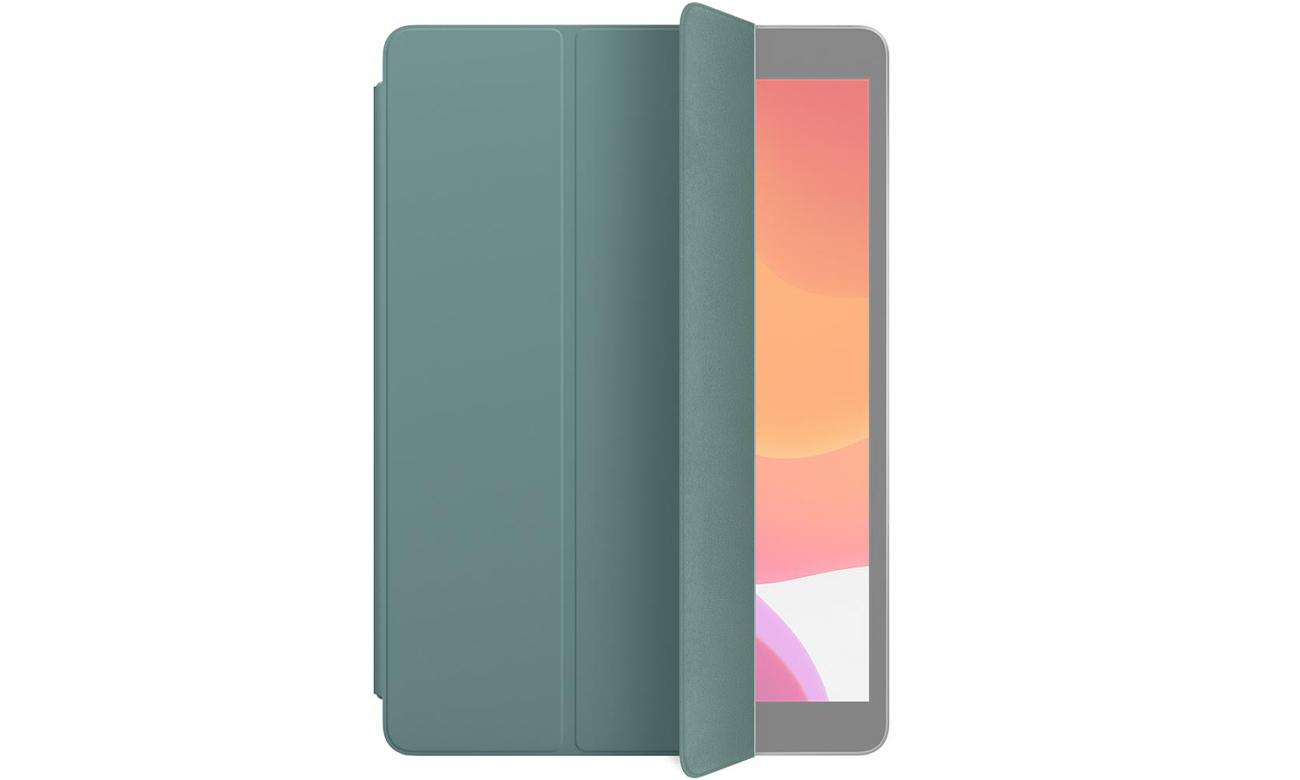 Etui na tablet Apple Smart Cover do iPad 7gen / iPad Air 3gen Kaktusowy