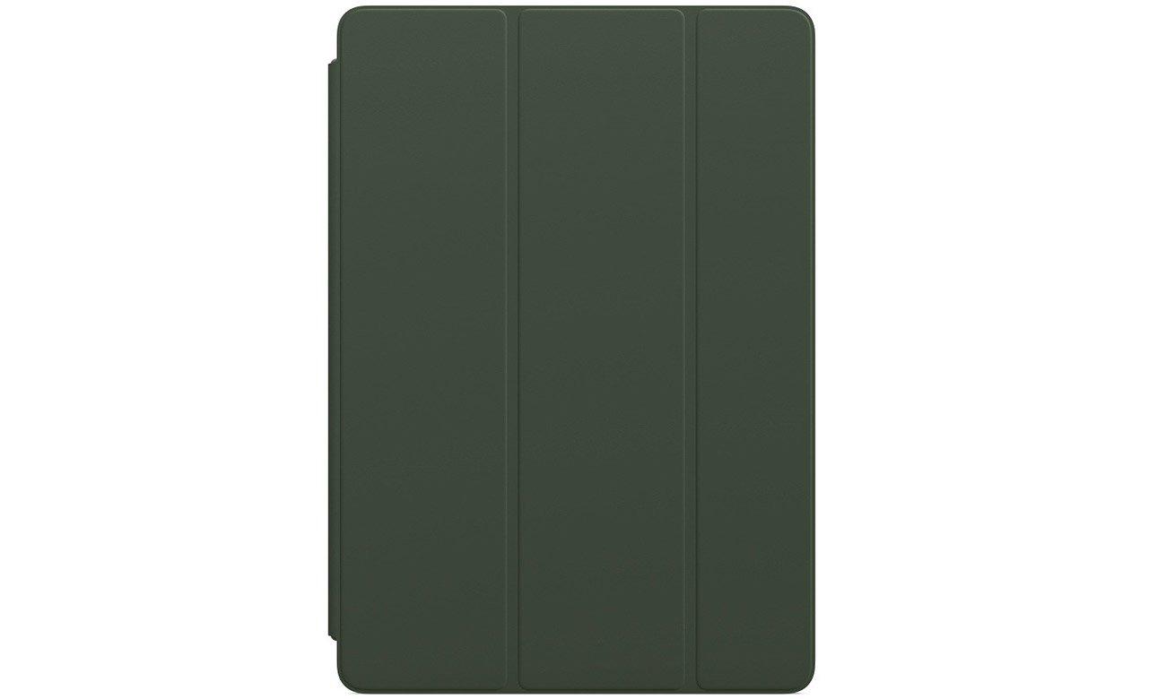 Nakładka Apple Smart Cover w kolorze cypryjskiej zieleni do iPada (8. generacji)