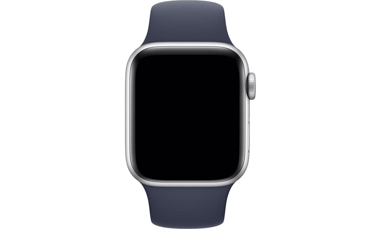 Apple Pasek sportowy nocny błękit do koperty 40 mm