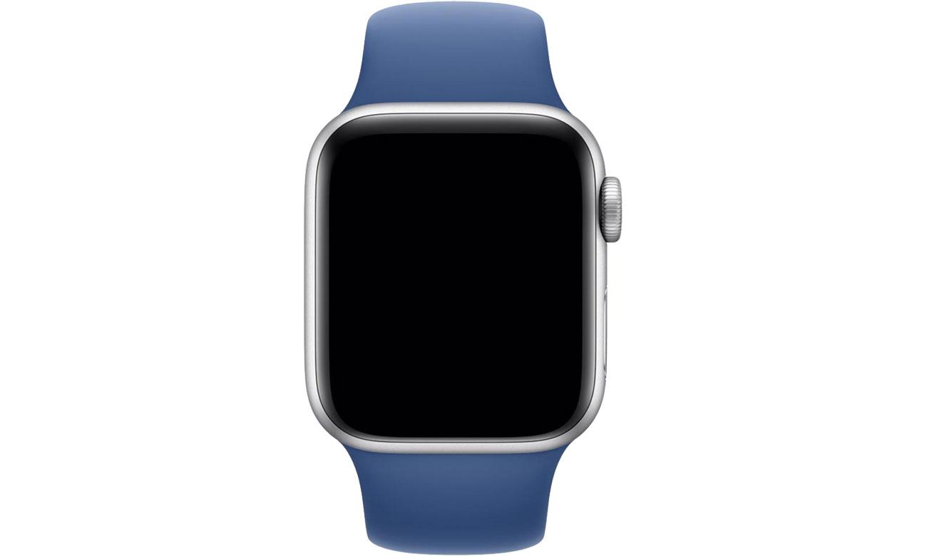 Apple Pasek sportowy niebieski do koperty 40 mm