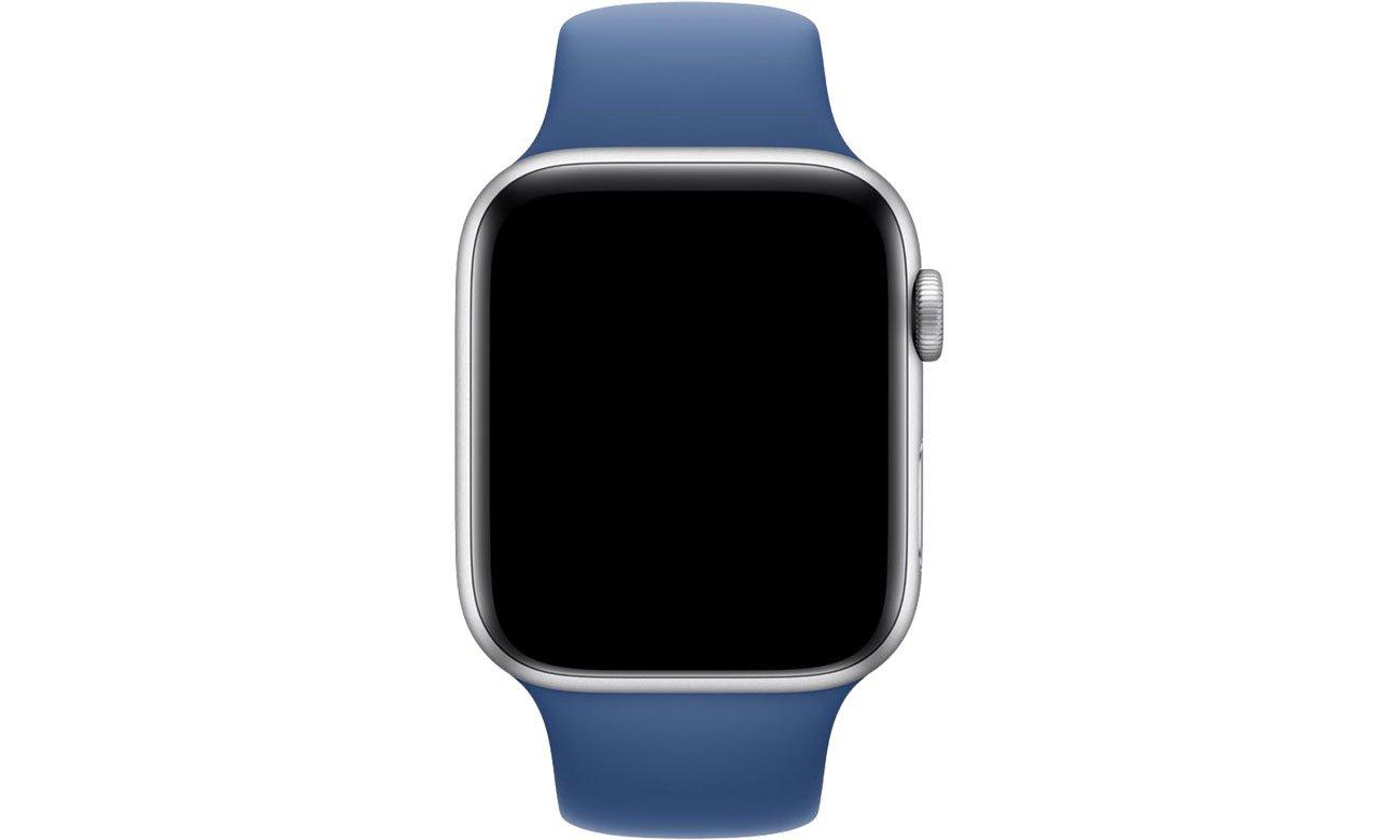 Apple Pasek sportowy niebieski do koperty 44 mm