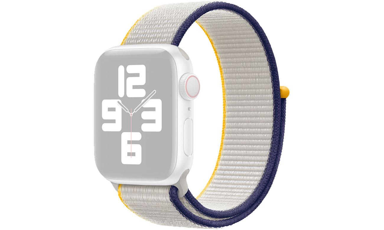 Opaska Sportowa do Apple Watch sól morska MJFR3ZM/A