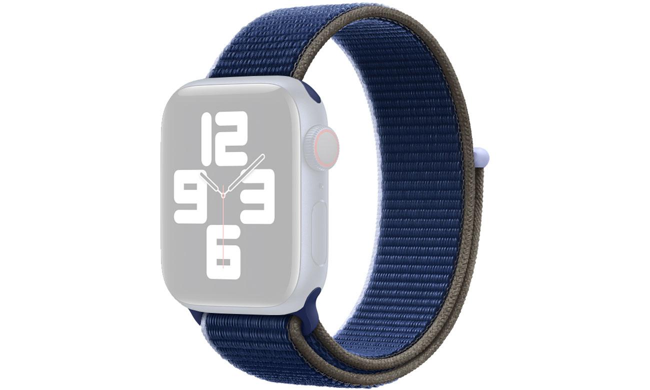 Opaska Sportowa do Apple Watch morska otchłań MJFV3ZM/A