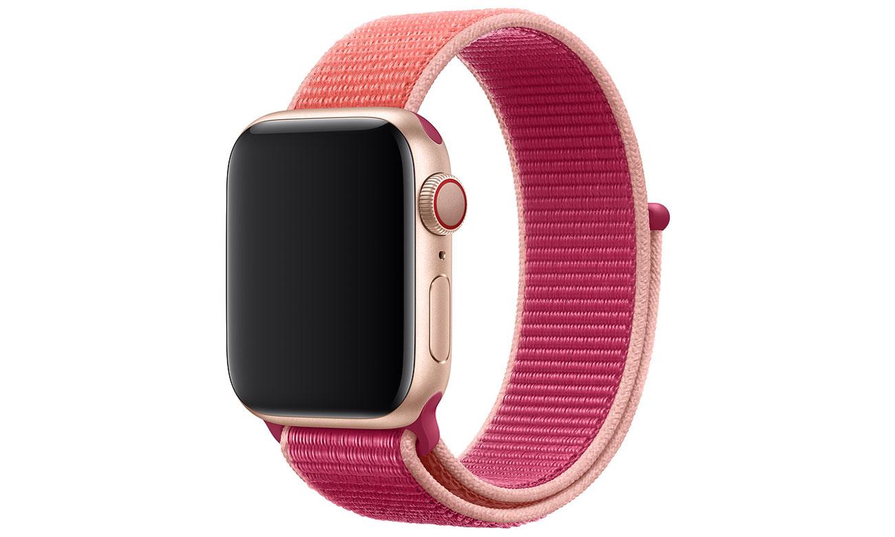 Apple Opaska Sportowa Do Apple Watch Krwisty Róż Paski I Bransoletki Sklep Komputerowy X Kom Pl