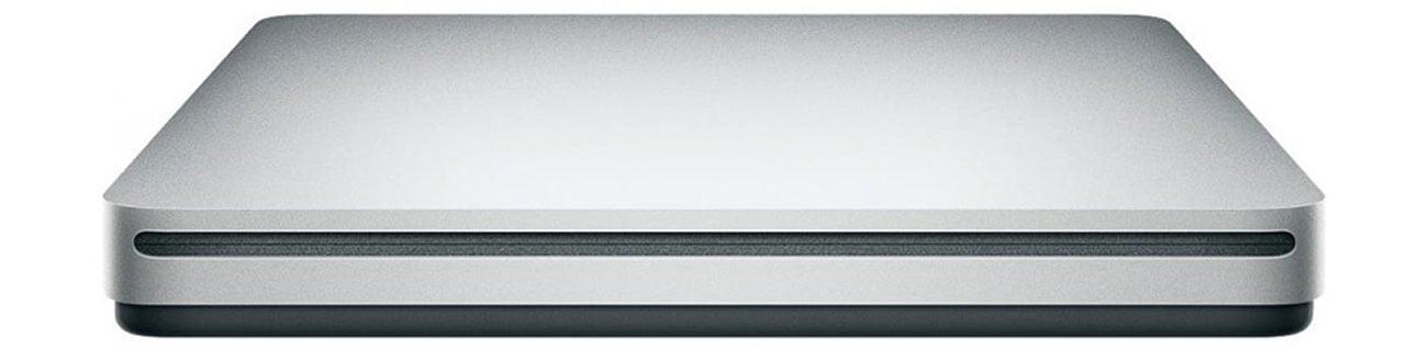 Apple USB SuperDrive uniwersalny i funkcjonalny