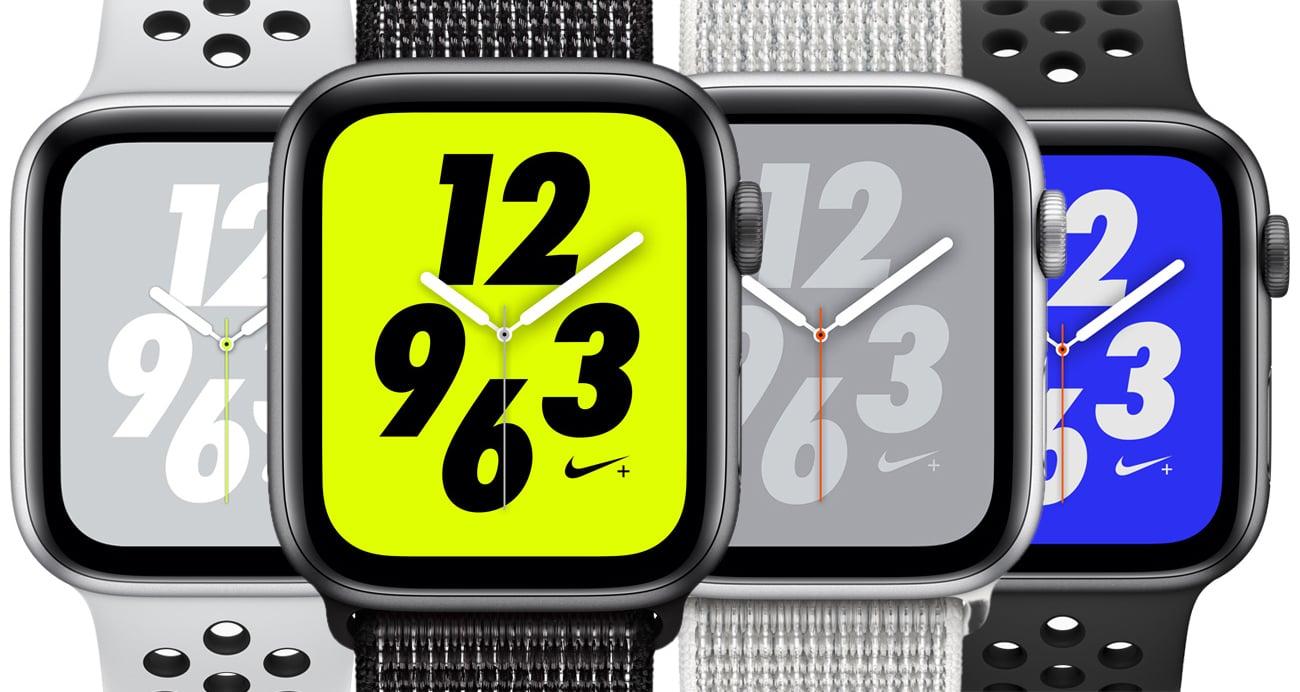 Apple Watch Nike+ 40 przełomowy smartwach