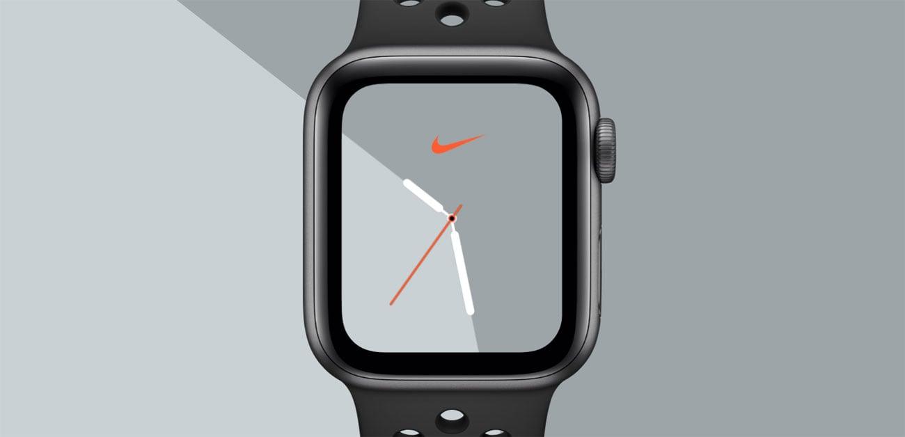 Apple Watch 5 LTE NFC applepay niegasnący wyświetlacz
