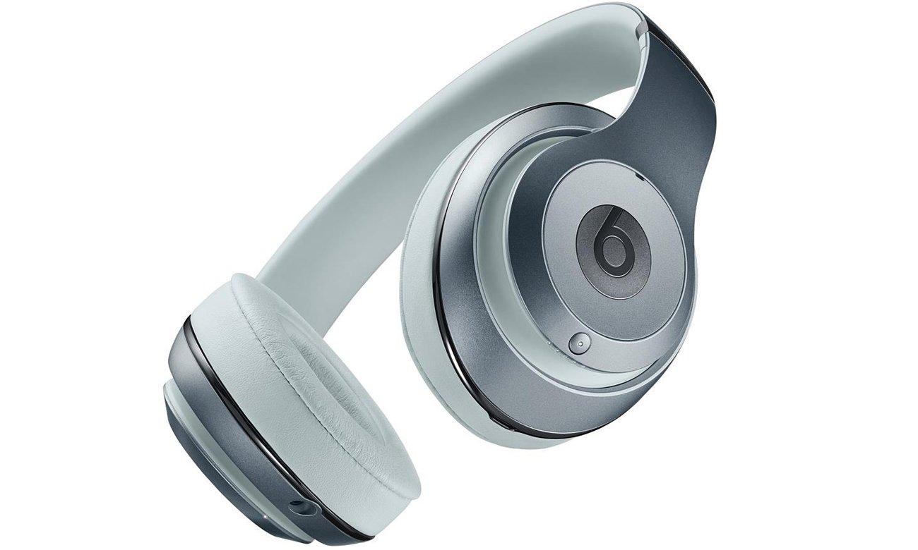 Słuchawki Apple Beats Studio Over-Ear Jasno-Szare