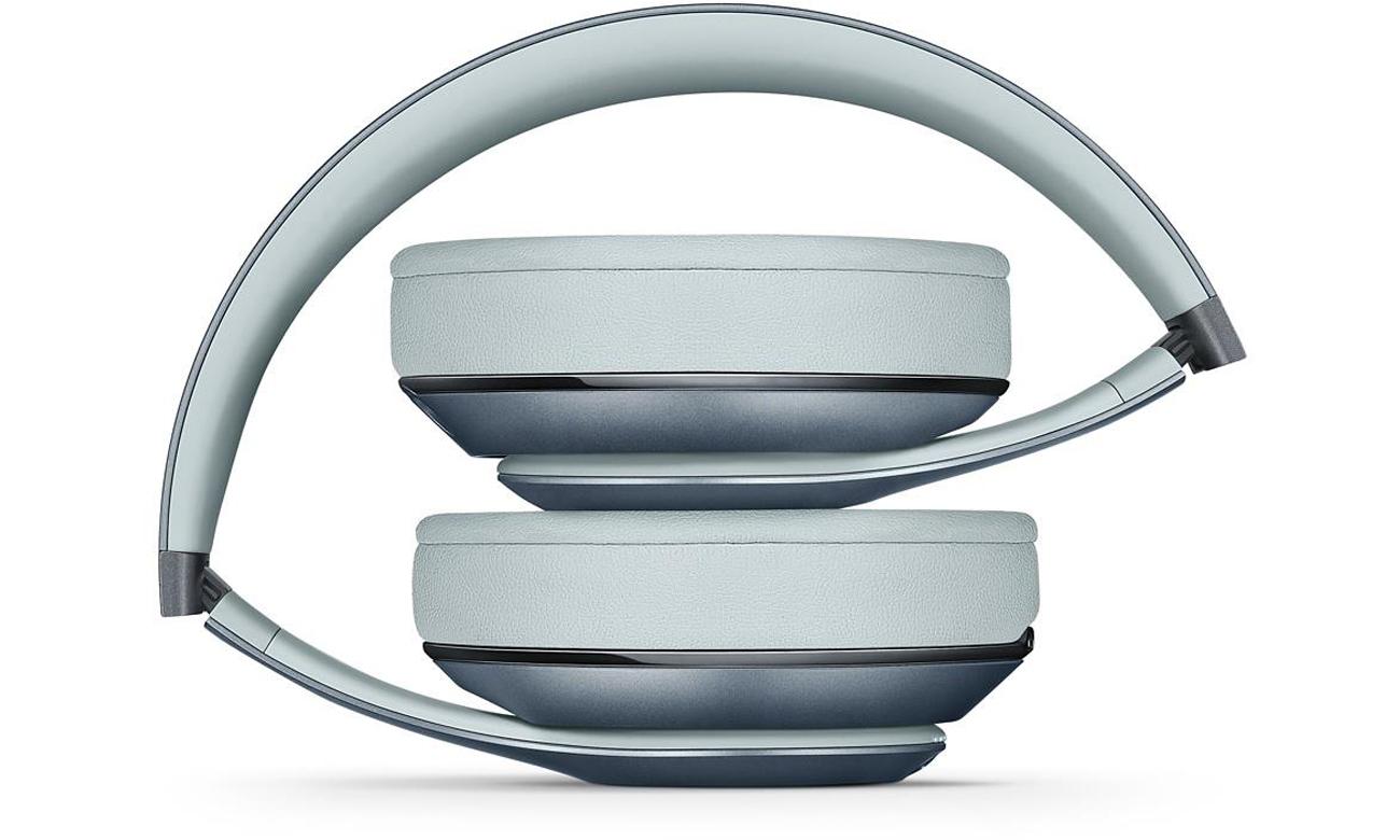 Słuchawki Apple Beats Studio Over-Ear Jasno-Szare Komfort