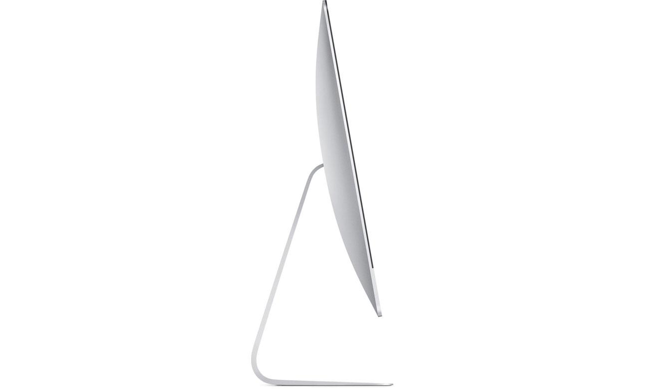 Apple iMac Retina łączność dwa porty thunderbolt 2 usb3 wifi bluetooth 4.0