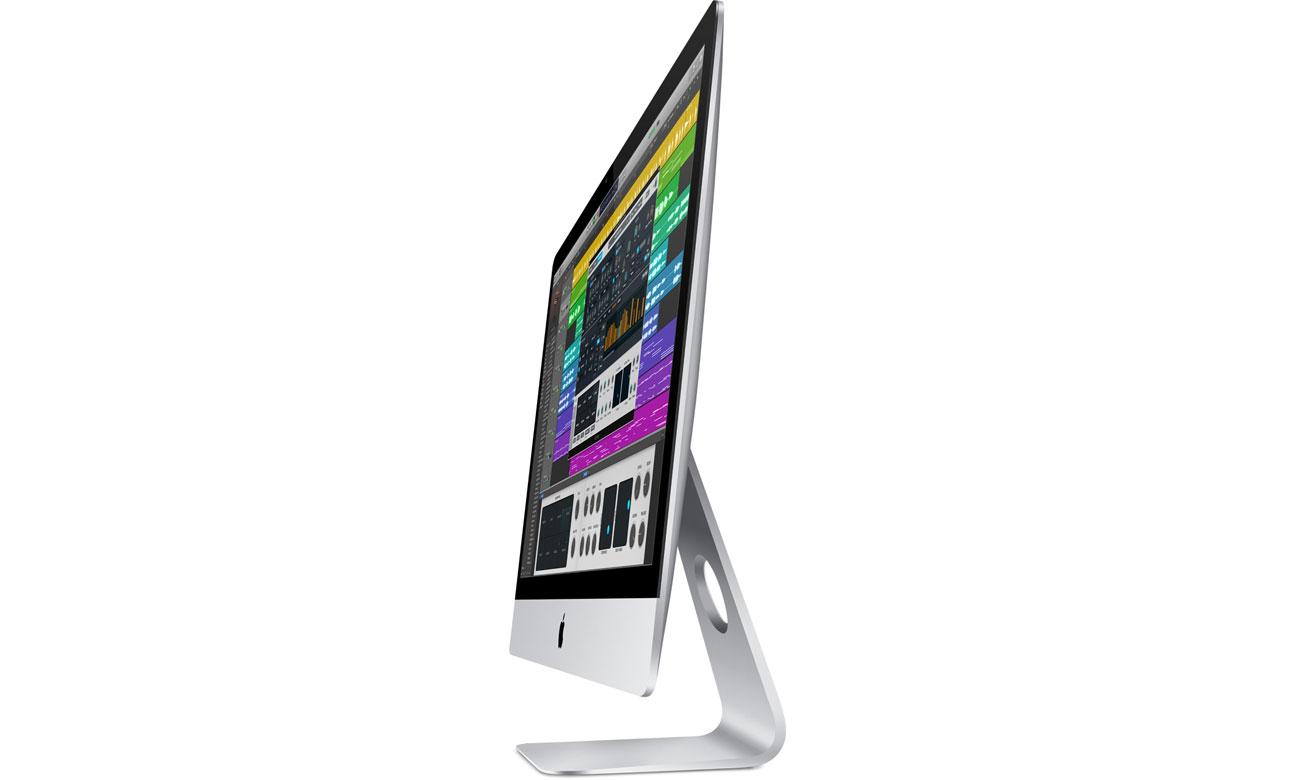 Apple iMac Retina wbudowane aplikacje