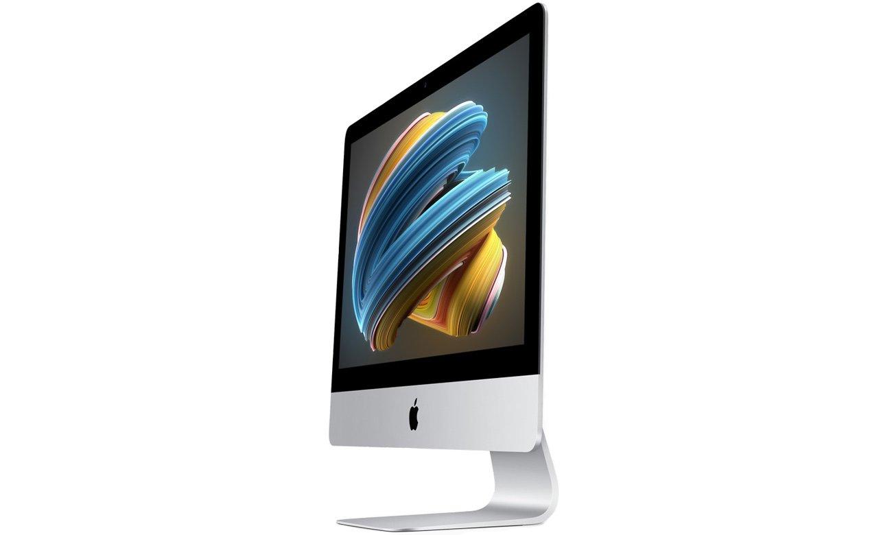 Apple iMac i5 Radeon Pro 555 układ graficzny