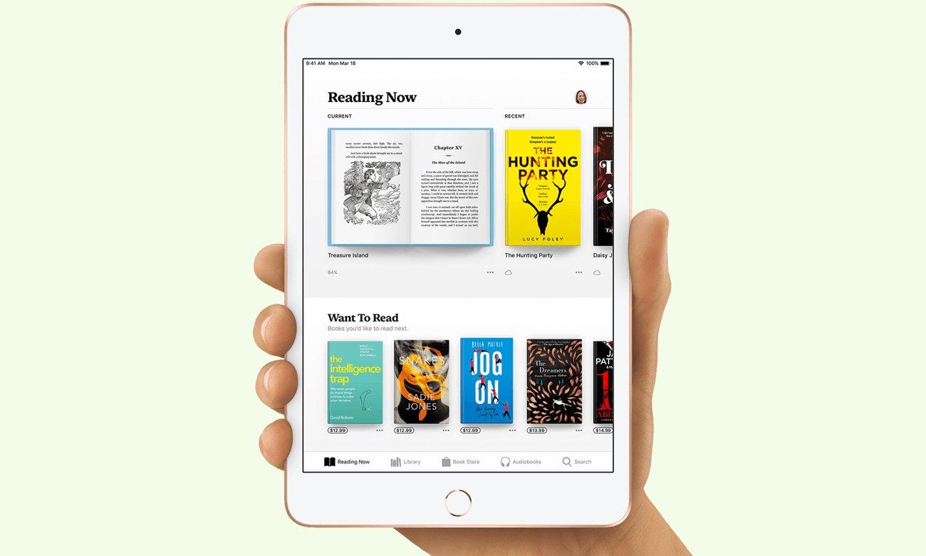 """iPad Air 10,5"""" ekran retina"""