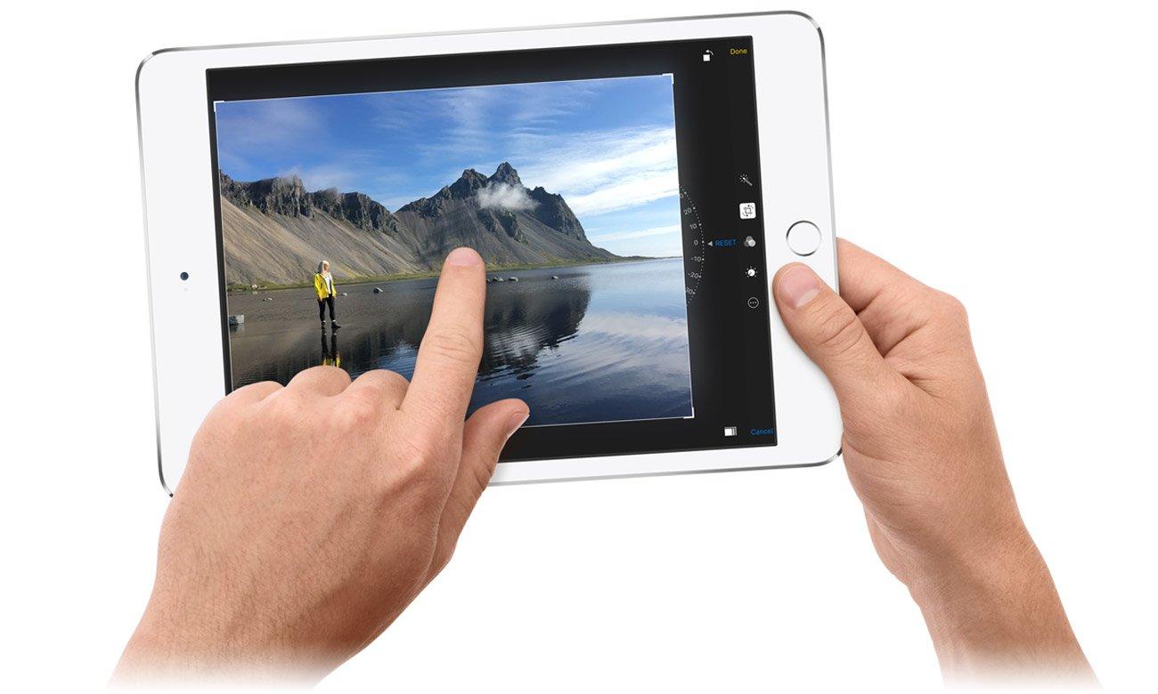 Apple NEW iPad mini 4 128GB procesor a8