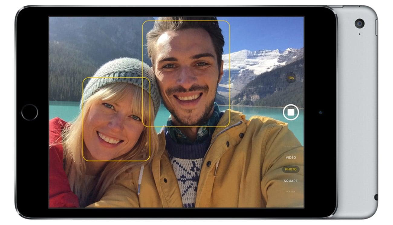 Apple NEW iPad mini 4 128GB kamery