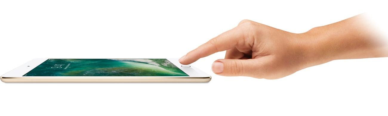 Apple NEW iPad mini 4 128GB touch id
