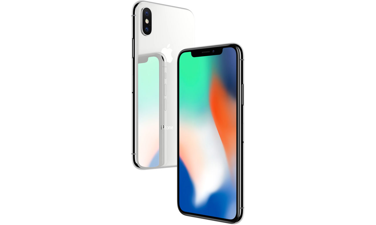 Apple iPhone X matryca Super RETINA OLED