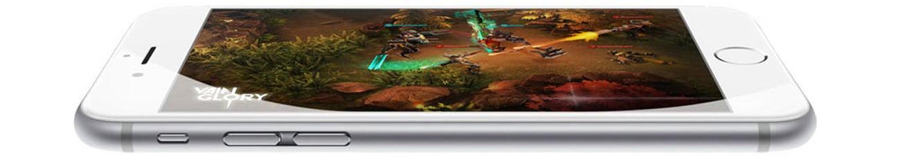 Apple iPhone 6 32GB Space Gray ekran retina