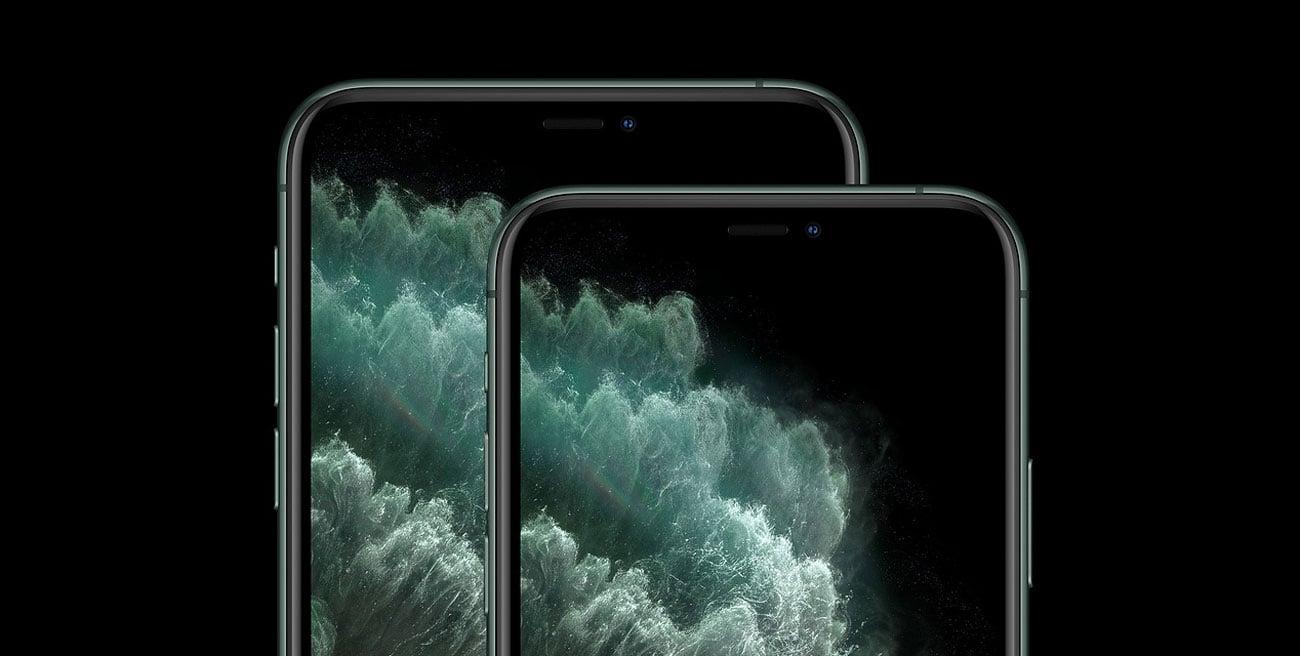 iPhone 11 pro max elegancki szybki i odporny na wode