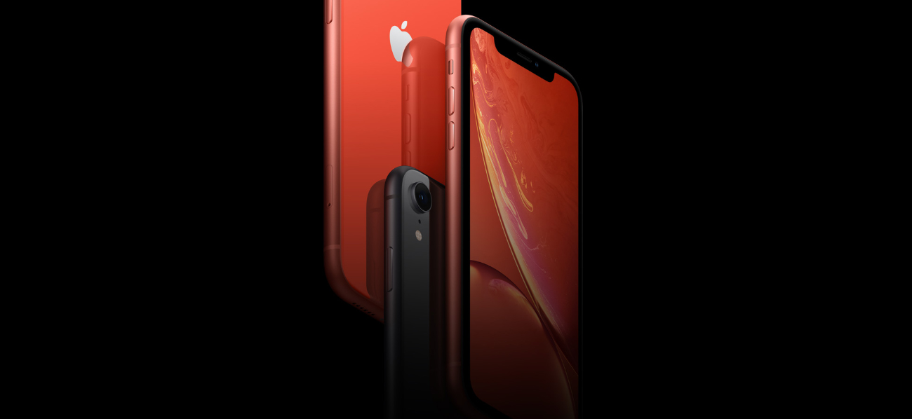 iPhone Xr Ekran Liquid Retina