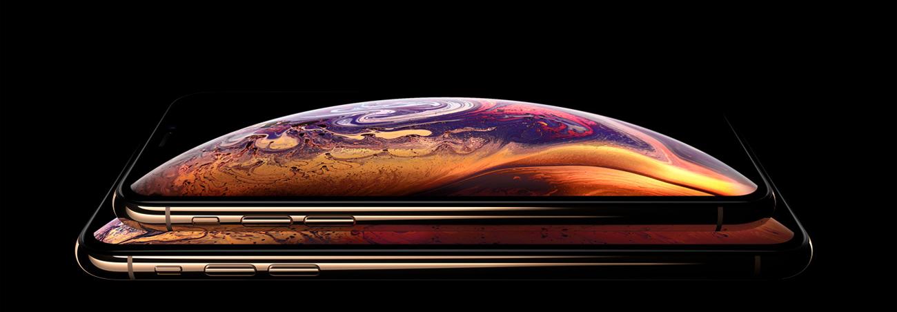 Smartfon Apple iPhone Xs