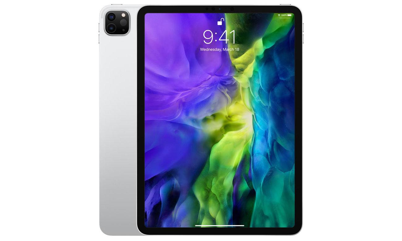 Nowy iPad Pro