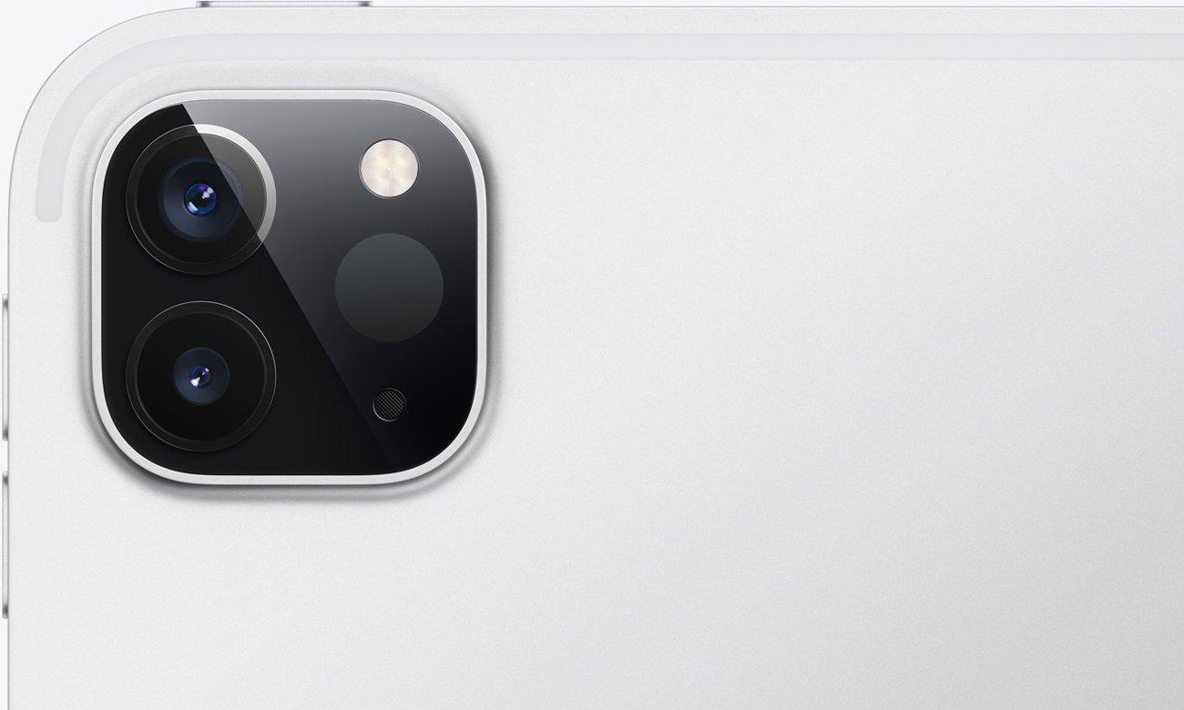 Fotografie z iPad Pro