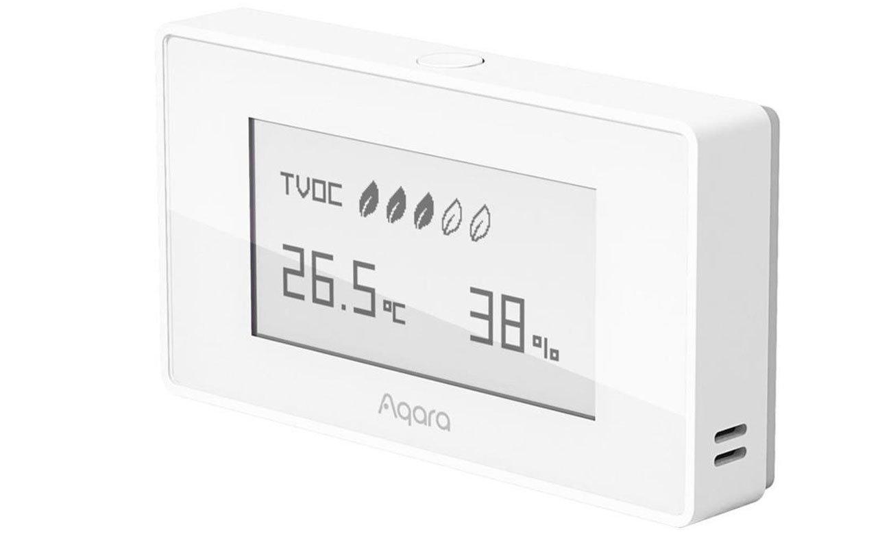 Aqara Czujnik jakości powietrza TVOC