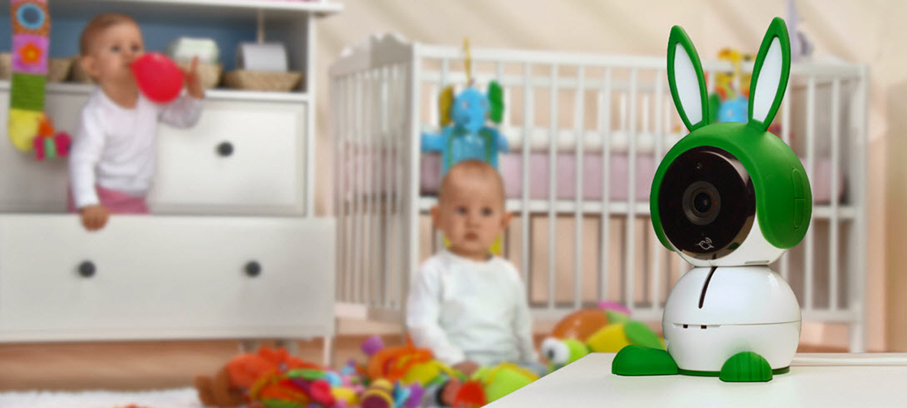 Netgear Arlo Baby ABC1000-100EUS