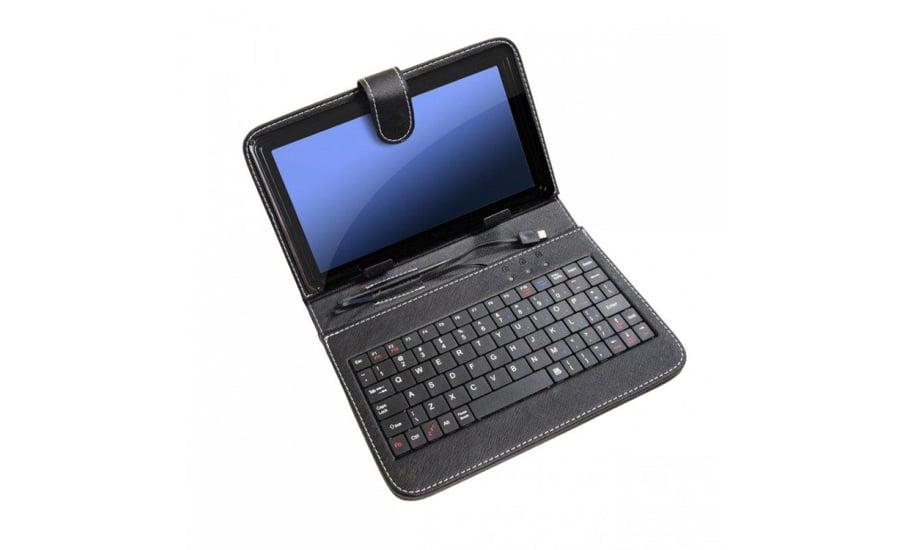 Klawiatura ART 7'' Smart Cover & Keyboard AB-97